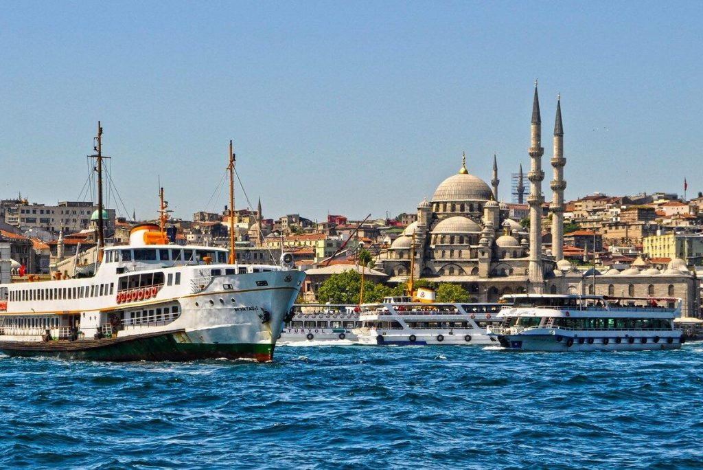 Why You Should Visit Turkey's