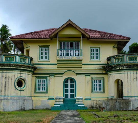 Istana Kantor Penyengat