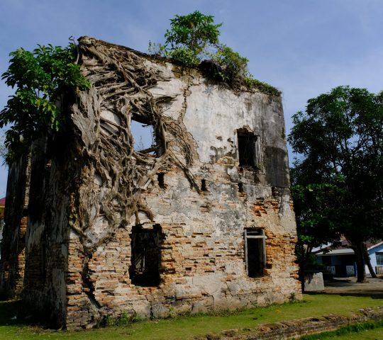 Gedung Tabib Pulau Penyengat