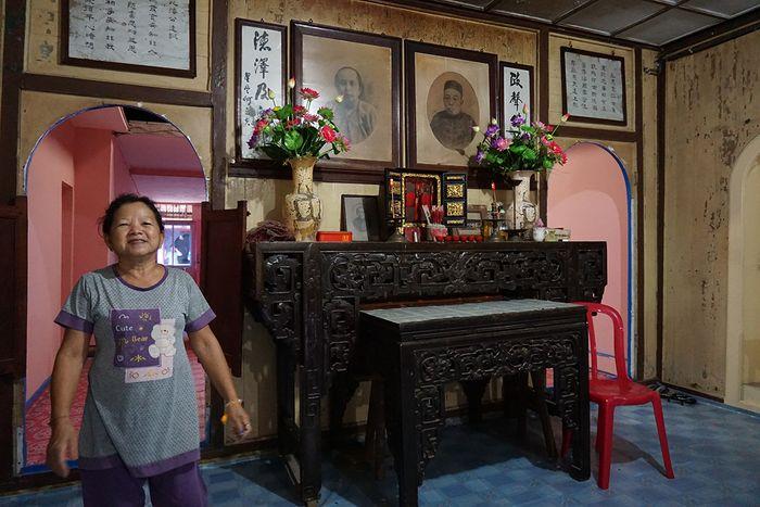 Rumah Letnan Tan Soe Kie