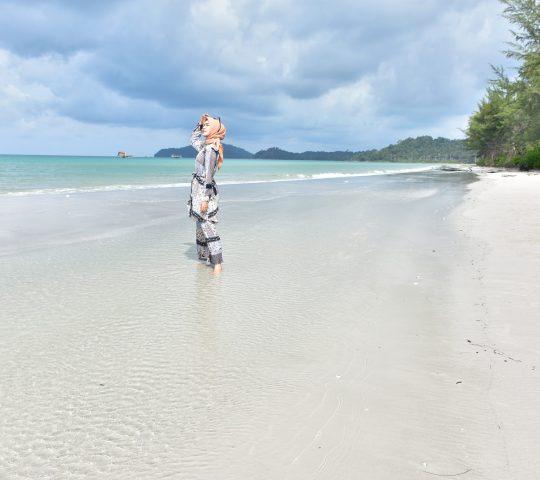 Pantai Dungun