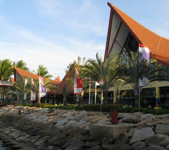 Shop BBT Ferry Terminalry Terminal