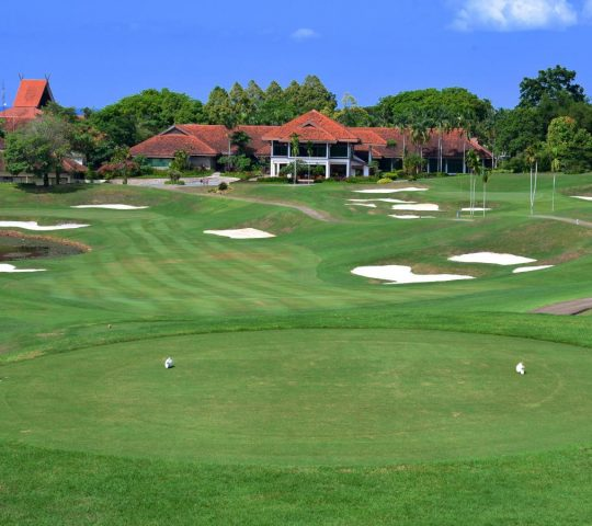 Bintan Lagoon Golf Club (Jack Nicklaus)