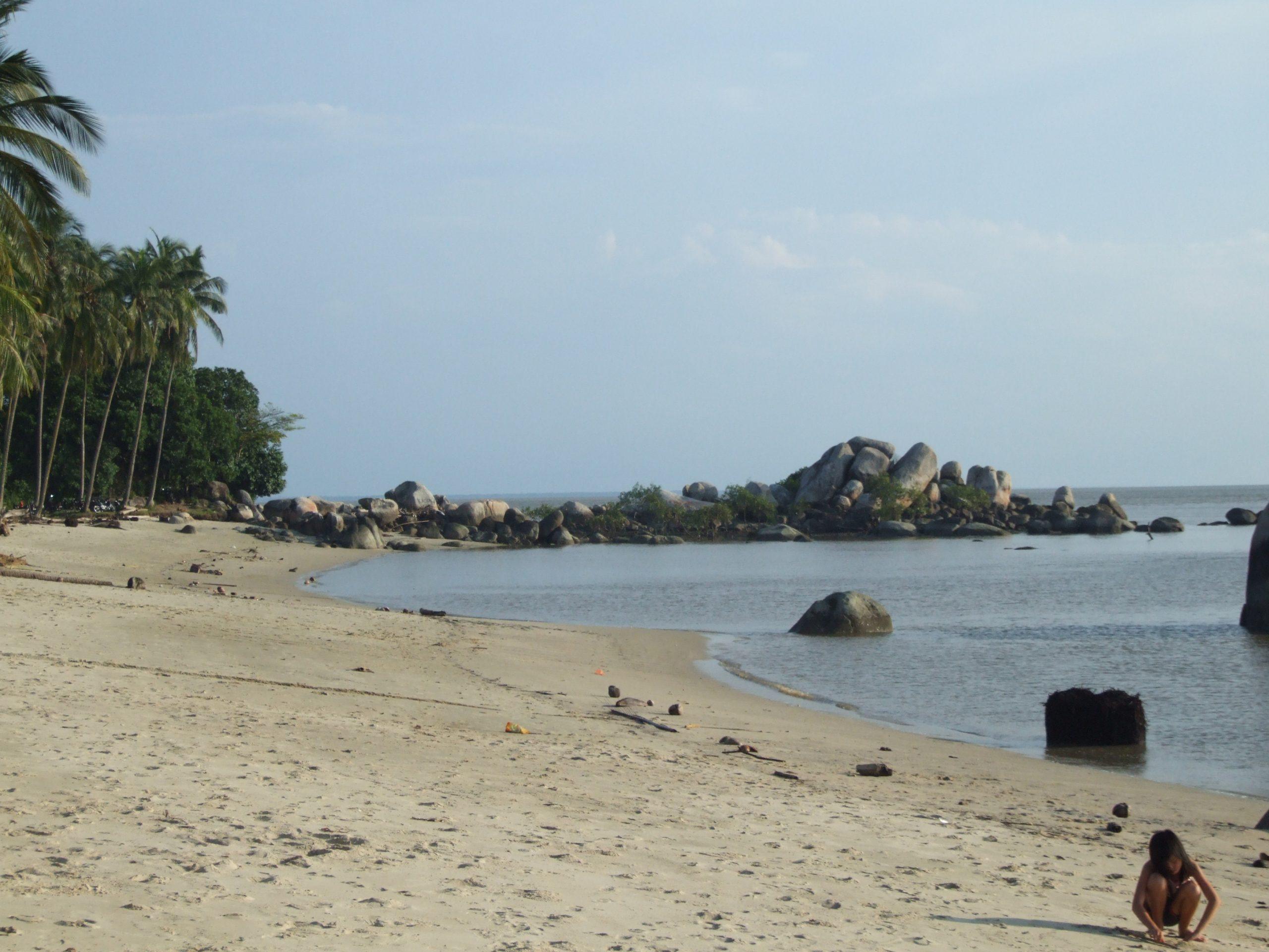 Bugis Beach