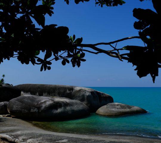 Pantai Batu Kasah