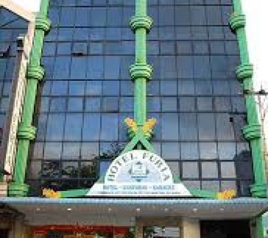 FURIA HOTEL