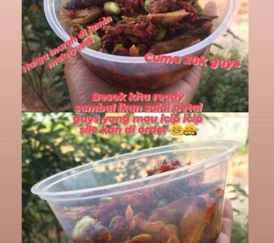 Raja Rahma food
