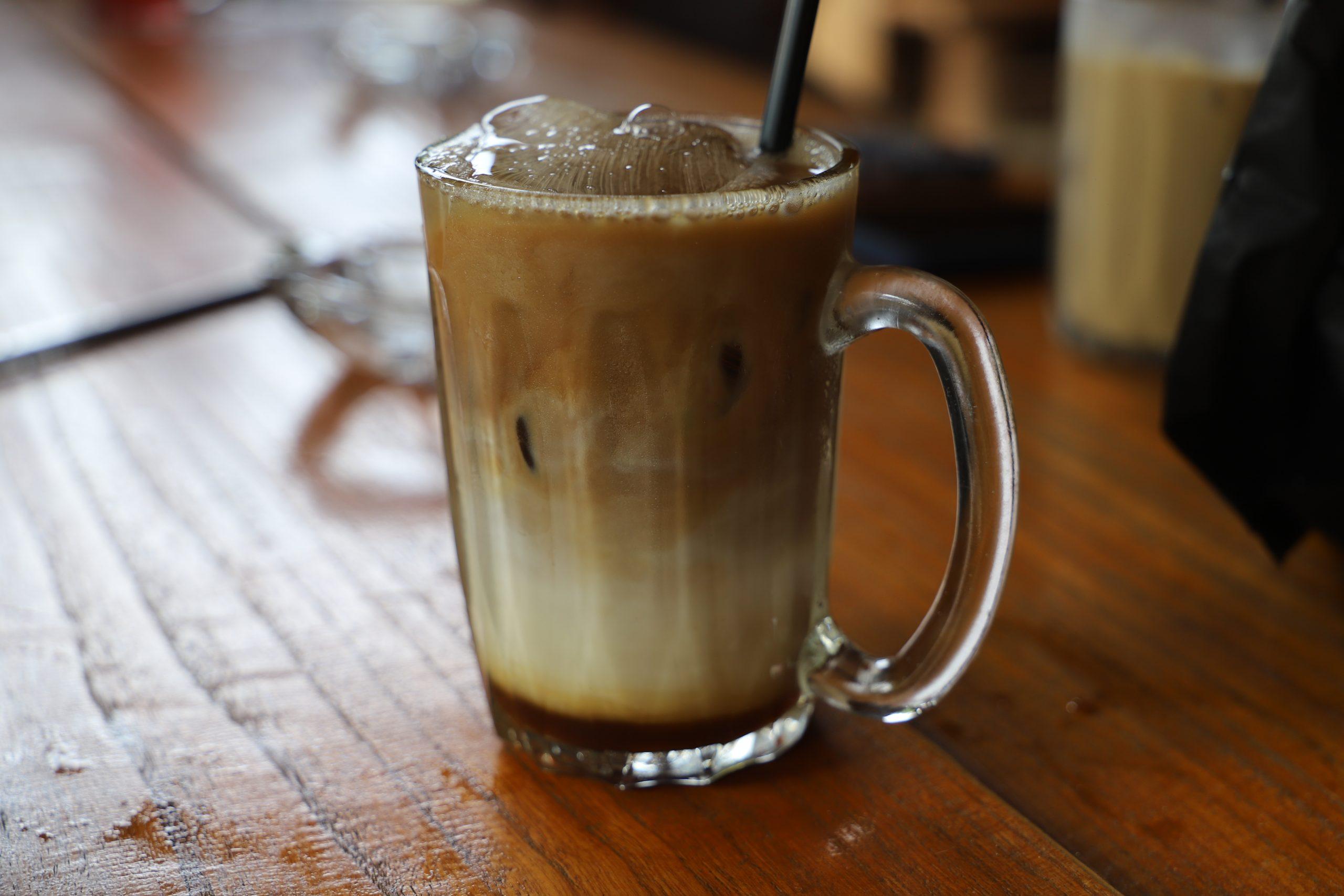 Cafe Soultone