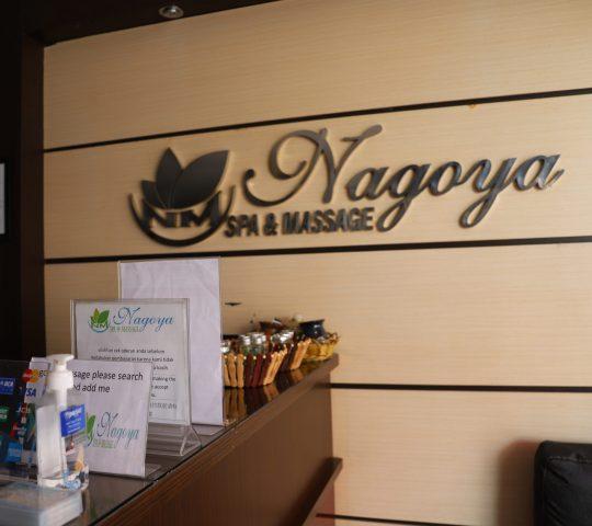 Nagoya Spa Massage