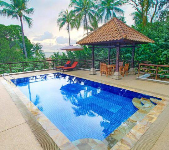 Indra Maya Pool Villa