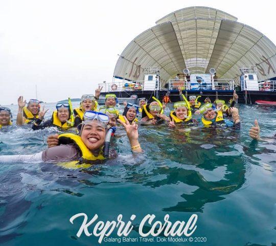 Kepri Coral