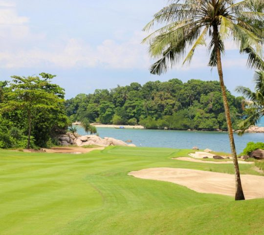 Laguna Bintan Golf Club