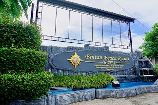 Bintan Beach Resort Hotel