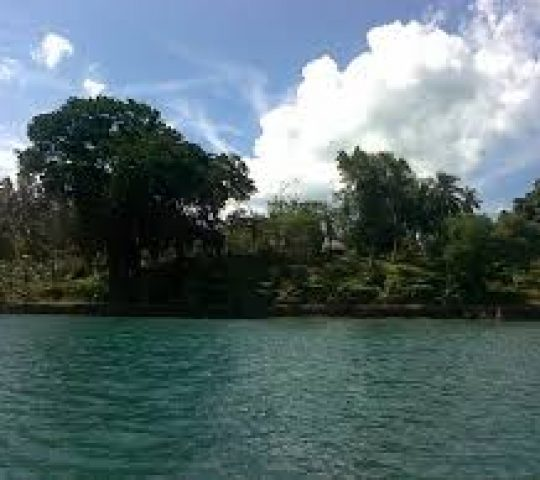 Pulau Numbing, Wisata Bahari & Alam