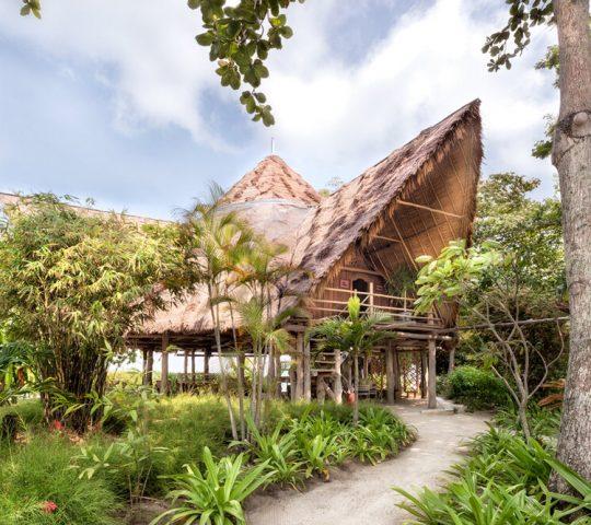 Pulau Pangkil, Wisata Bahari & Alam