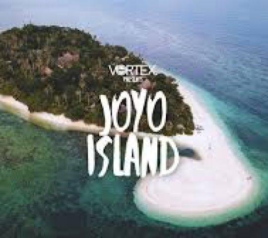 Pulau Suka/ Joyo