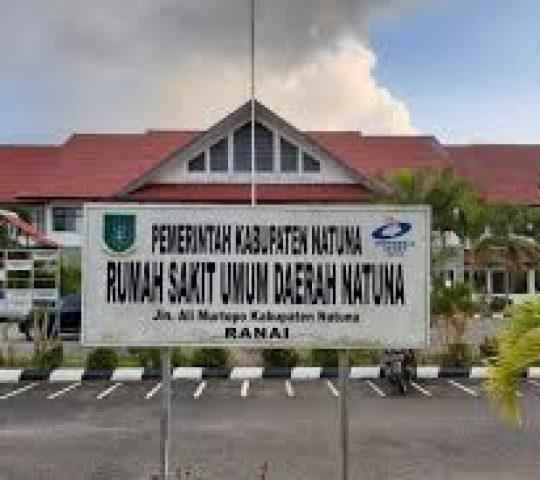 Rumah Sakit Umum Daerah