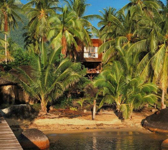 Natuna Dive Resort