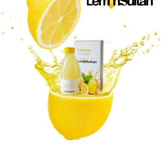 Agen Resmi Lemon Sultan Tanjungpinang