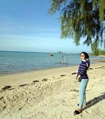 Dinda Beach