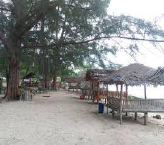 Sakera Beach