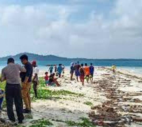 Pulau Hantu, Wisata Bahari & Alam