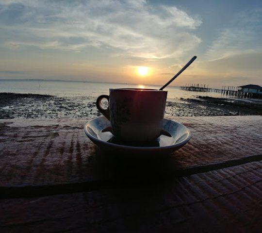 Cafe Teras Coffe