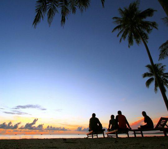 Pulau Benan