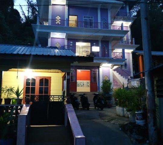 Hotel Sidhi Tanjung