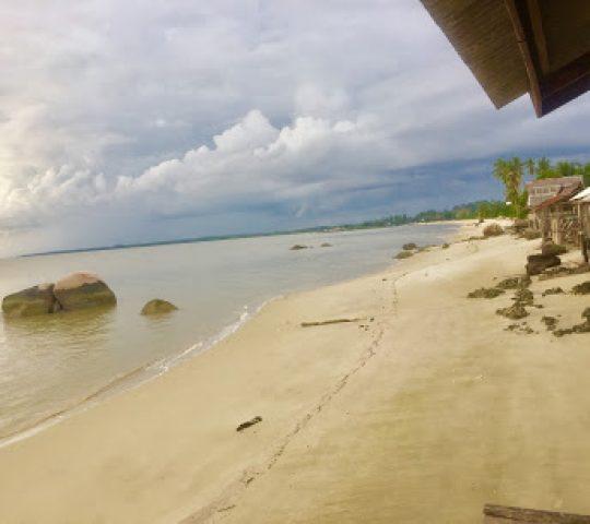 Pantai Lubuk Cinta