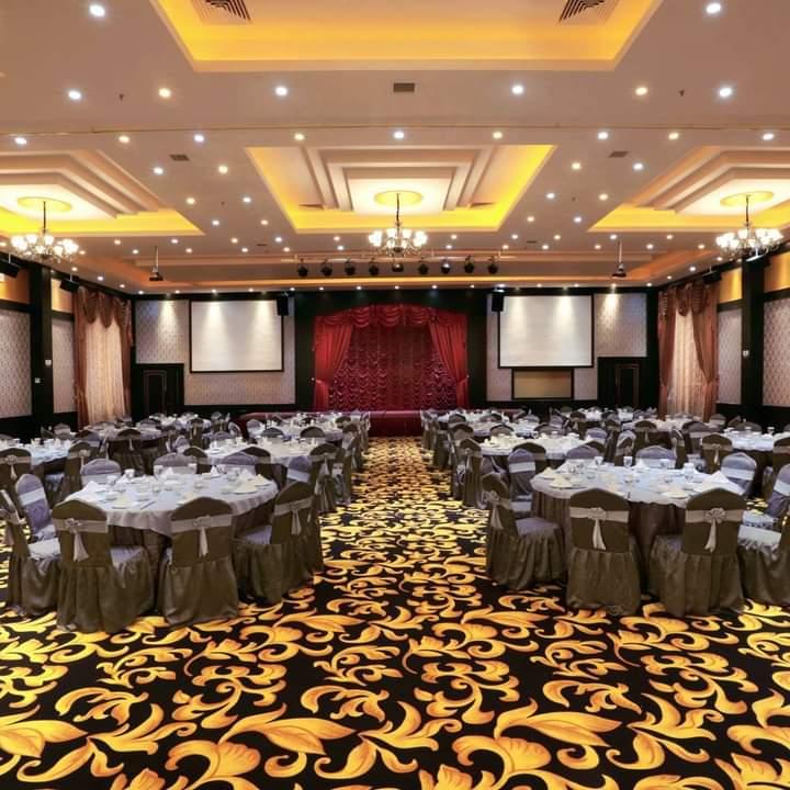 Aston Karimun  Hotel