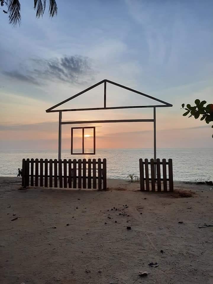 Pantai Pelawan