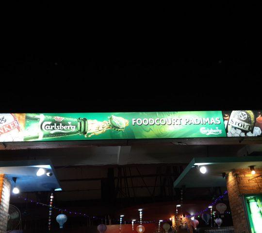 FoodCourt Padimas