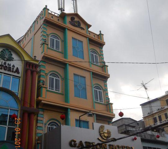 Gabion Hotel