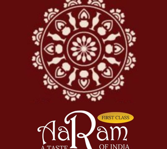 Aaram Spa
