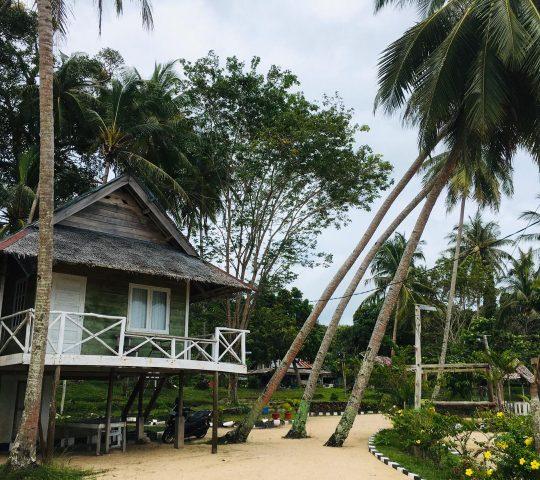 Pantai Nusantara