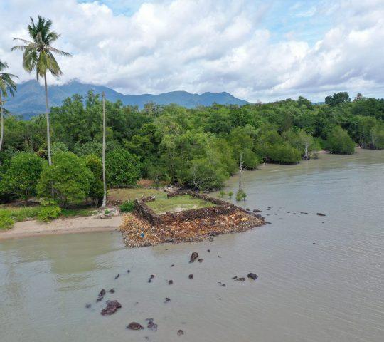 Benteng Kuala Daik