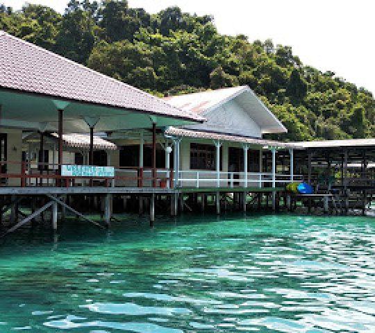 Anambas Resort