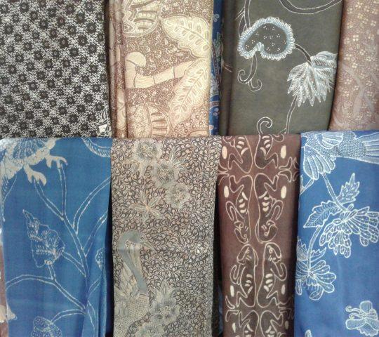 Batik karimun