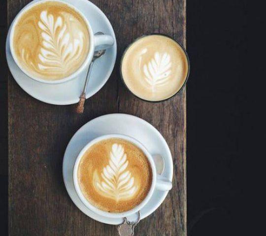 Cangkir Kopi Cafe