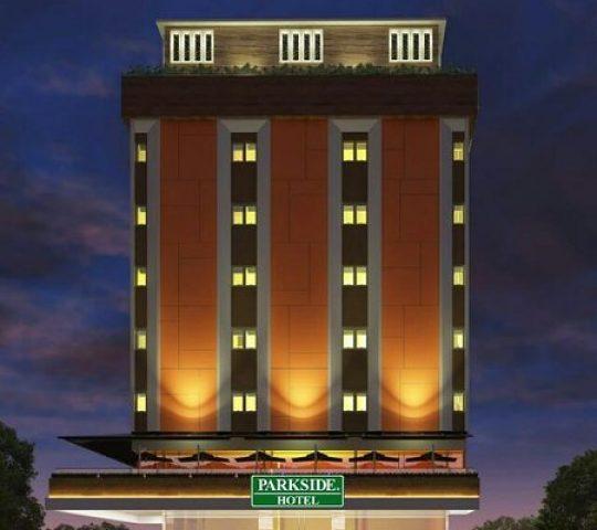 Parkside Sovrano Hotel Batam