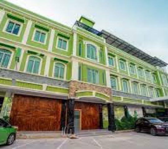 Greenland Hotel (G HOTEL) Batam