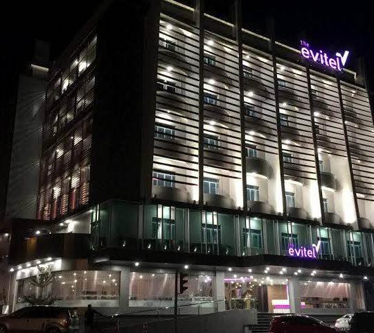 The Evitel Hotel Batam by Prasanthi