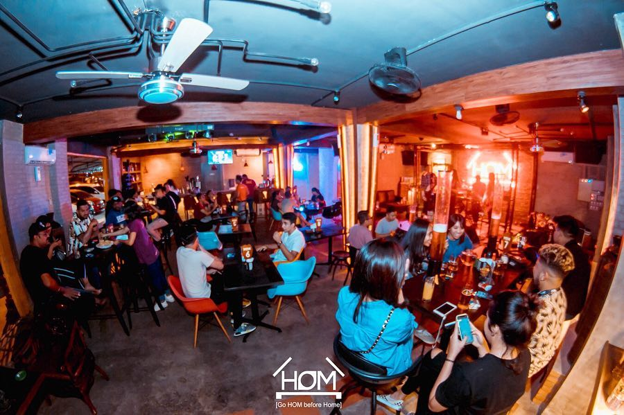 HOM Bar Batam